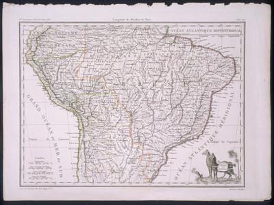 Pérou et Brésil