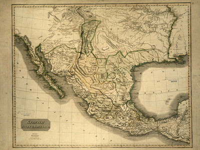 Spanish North America