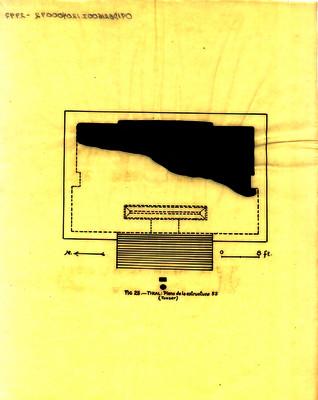 Plano de la estructura 55