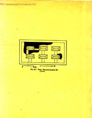 Plano de la estructura 89