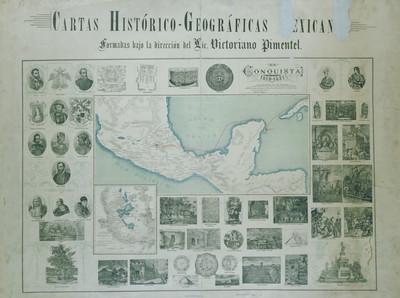 Conquista. 1519-1521