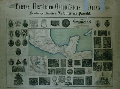Sitio y toma de Tenochtitlan
