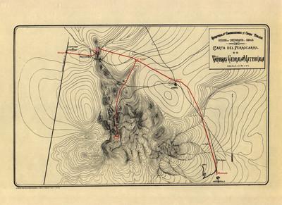 Carta de Ferrocarril de Vanegas, Cedral y Matehuala