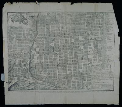 Ciudad de los Angeles Puebla.