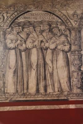 Mártires agustinos