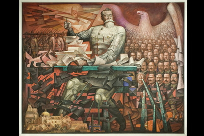 La Constitución de 1917