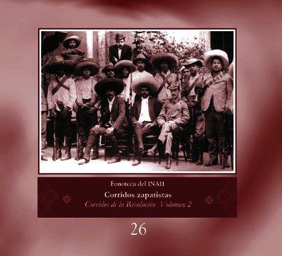 Recuerdos del general Zapata (Canción)