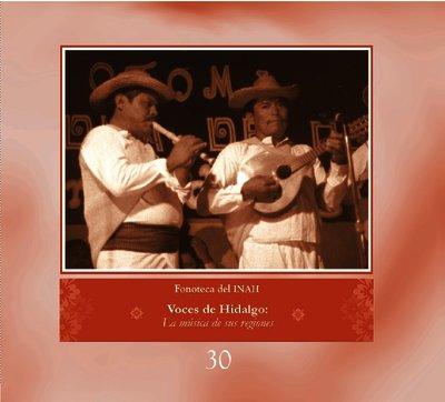 Juan y Juanita (Tradicional hñahñú)