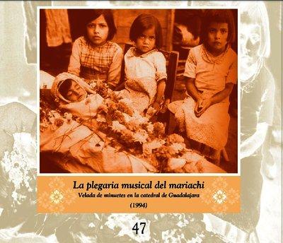 Minuete 9, Mariachi de Chuísete'e
