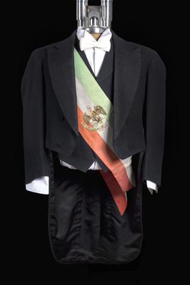Levita de Francisco I. Madero