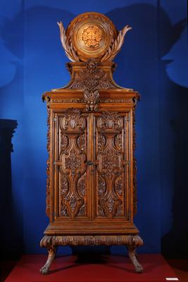 Armario barroco