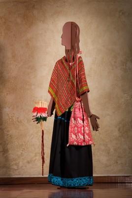 Quetzquemetl seda boda