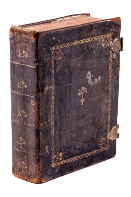 Libro misal
