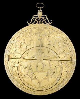 Astrolabio planisférico