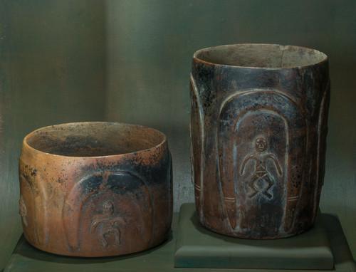 Vasos funerarios