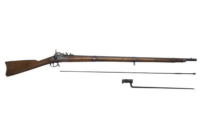 Fusil de infantería modelo 1861
