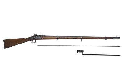 Fusil rayado modelo 1861