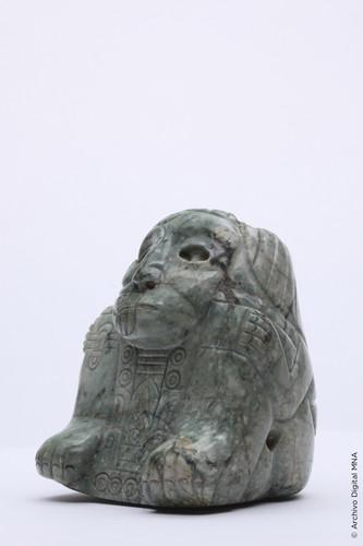 Escultura deidad o sobrenatural