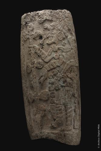 Columna de Bakna
