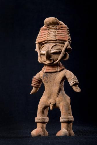 Hombre Chipicuaro