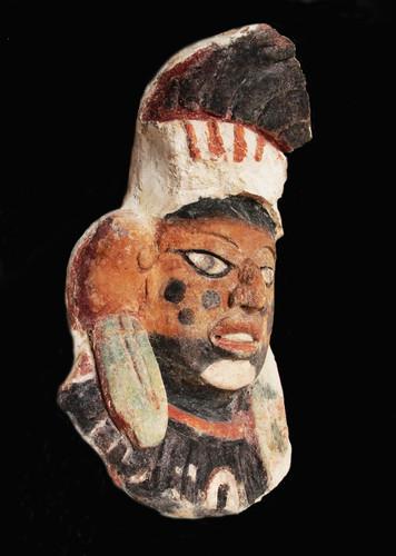Escultura policroma