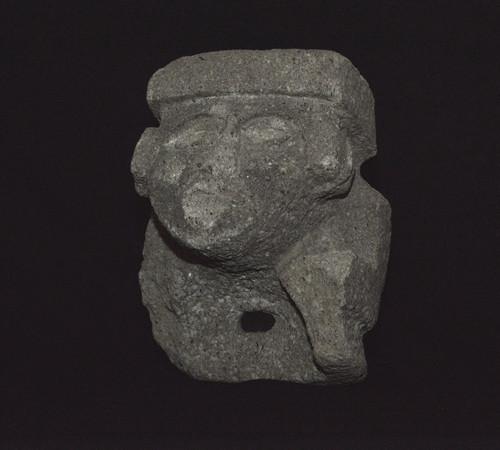 Huehuetéotl, Dios Viejo del Fuego