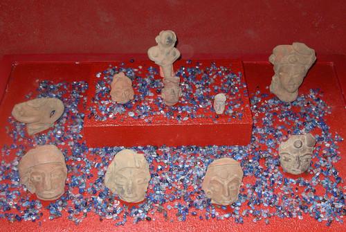 Figurillas Preclásicas