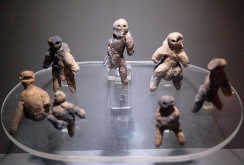 Las siete muñecas