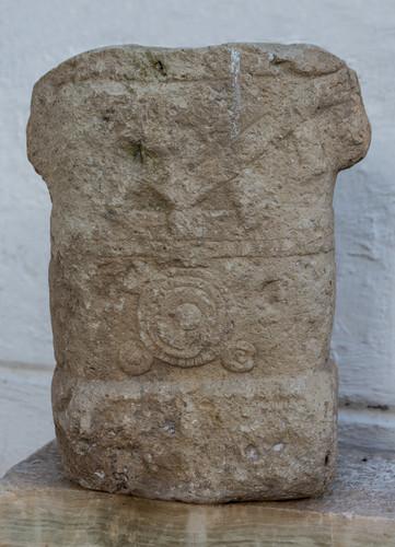 Escultura de Chalchitlicue