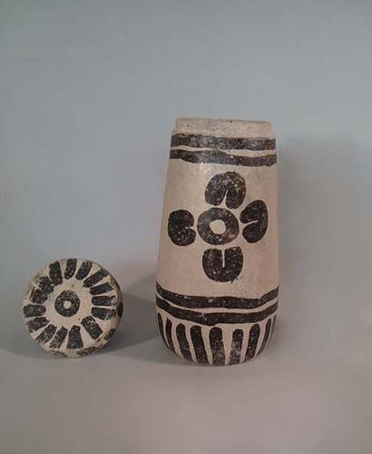 Urna Con Tapa
