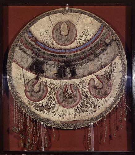Escudo Chimalli