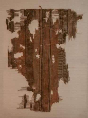 Fragmento textil
