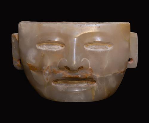Máscara  Teotihuacana