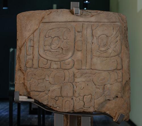 Fragmento de tablero Chinikimá