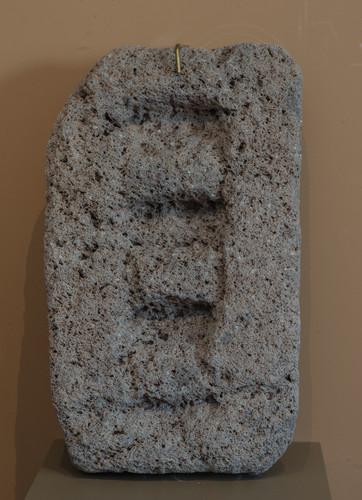 Herramienta de basalto