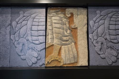 Fragmento de mosaico