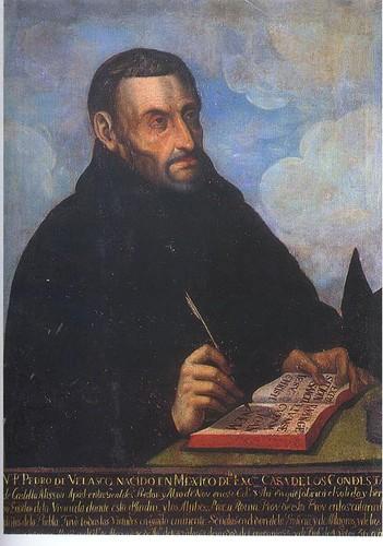 Pedro de Velasco