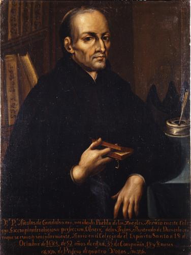 Nicolás de Guadalajara