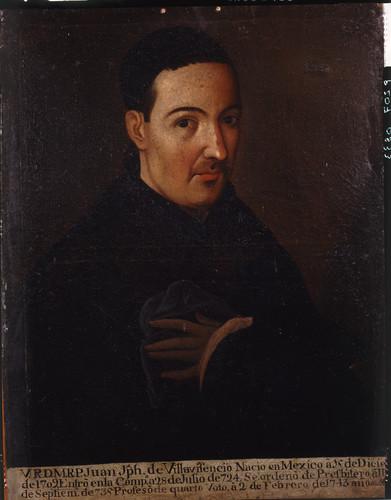 Juan José de Villavicencio