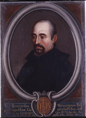 Everardo Mercuriano