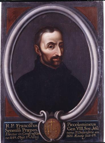 Francisco Piccolomini