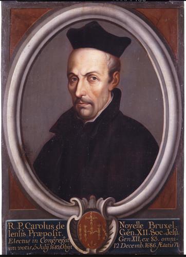 Carlos de Noyelle