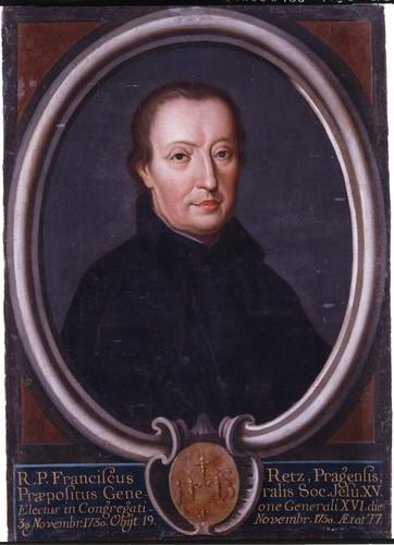 Francisco Retz