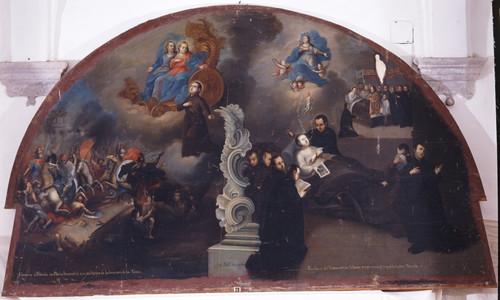 Favorece con sus ruegos a Polonia y recibe el Santo Viático