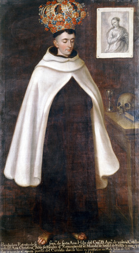 Francisco de Santa Ana, fray