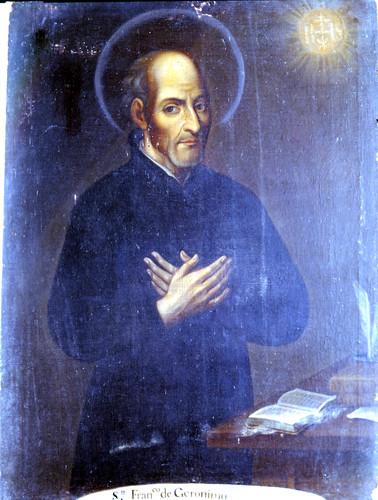 San Francisco Jerónimo