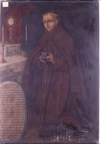Francisco de Vera