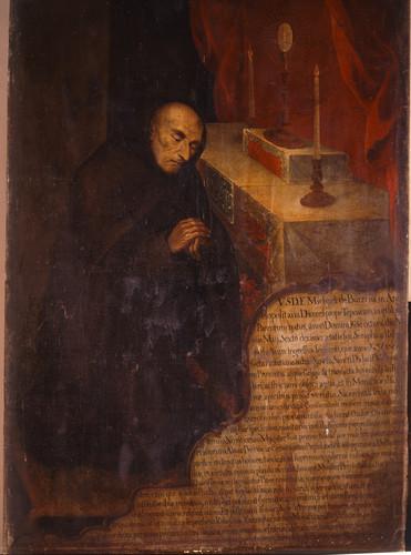Miguel de Bárcena