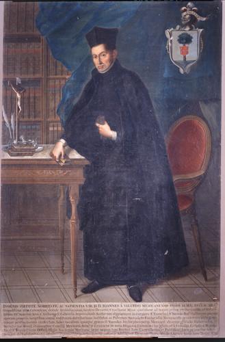 Juan  A. Salcedo