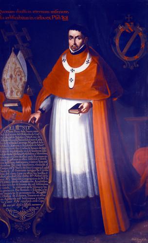 Juan Pérez de la Serna
